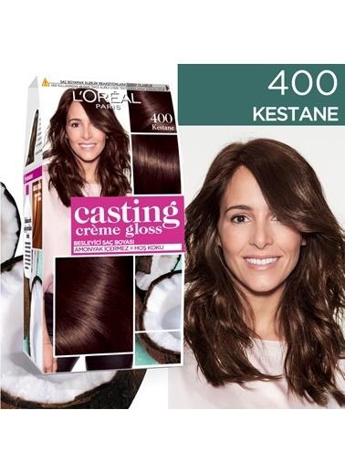 L'Oréal Paris Casting Crème Gloss Saç Boyası Renkli